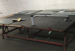 Cutting Table 1