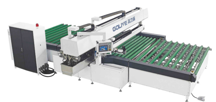 Golive Seaming Machine copy